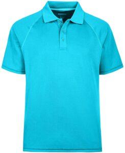 Pique 65% | Polyester 35% | Cotton 220gsm